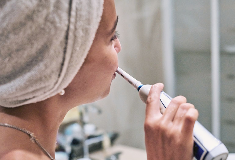 HealthCareItems-Toothbrush